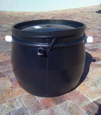Greywater Systems Options